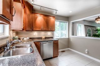 Photo 5: 3830 SOMERSET STREET in Port Coquitlam: Lincoln Park PQ House for sale : MLS®# R2382067