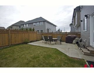 "Photo 10: 7392 200A Street in Langley: Willoughby Heights House for sale in ""Jericho Ridge"" : MLS®# F2907531"