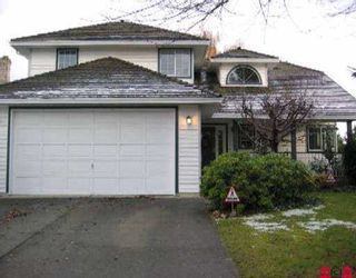 """Photo 1: 1654 143B ST in White Rock: Sunnyside Park Surrey House for sale in """"OCEAN BLUFF"""" (South Surrey White Rock)  : MLS®# F2526025"""
