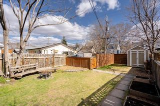 Photo 30: 42 Morley Avenue in Winnipeg: Riverview Residential for sale (1A)  : MLS®# 202110682