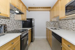 Photo 6: 201 3319 KINGSWAY in Vancouver: Collingwood VE Condo for sale (Vancouver East)  : MLS®# R2168685