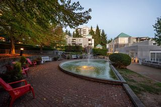 """Photo 2: 407 8420 JELLICOE Street in Vancouver: South Marine Condo for sale in """"THE BOARDWALK"""" (Vancouver East)  : MLS®# R2618056"""