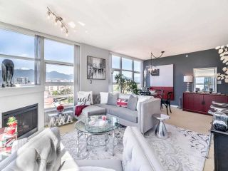 """Photo 6: 1301 189 NATIONAL Avenue in Vancouver: Downtown VE Condo for sale in """"SUSSEX"""" (Vancouver East)  : MLS®# R2590311"""