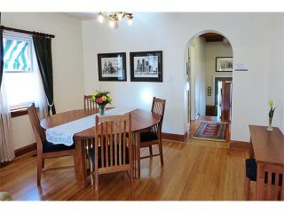 Photo 10: 1409 6 Street NW in Calgary: Rosedale House for sale : MLS®# C4008743