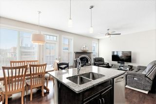 Photo 11: 99 Evanswood Circle NW in Calgary: Evanston Semi Detached for sale : MLS®# A1077715