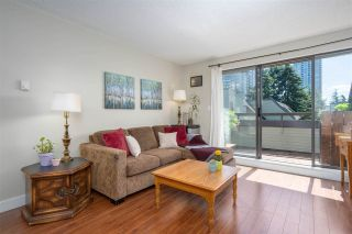 """Photo 6: 401 1210 PACIFIC Street in Coquitlam: North Coquitlam Condo for sale in """"Glenview Manor"""" : MLS®# R2500348"""