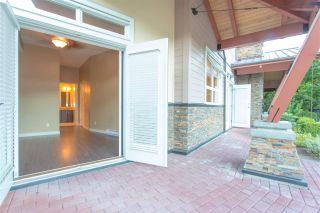 "Photo 4: 112 41105 TANTALUS Road in Squamish: Tantalus Condo for sale in ""The Galleries"" : MLS®# R2103932"