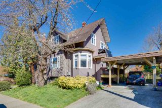 Photo 1: 1648-50 STEPHENS Street in Vancouver: Kitsilano House for sale (Vancouver West)  : MLS®# R2566498
