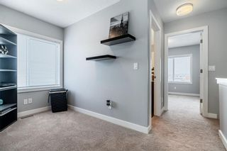 Photo 26: 359 Silverado Common SW in Calgary: Silverado Row/Townhouse for sale : MLS®# A1079481