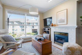 """Photo 6: 329 5880 DOVER Crescent in Richmond: Riverdale RI Condo for sale in """"WATERSIDE"""" : MLS®# R2478591"""