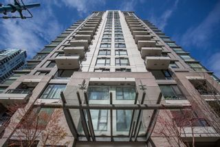 "Photo 31: 317 1295 RICHARDS Street in Vancouver: Downtown VW Condo for sale in ""The Oscar"" (Vancouver West)  : MLS®# R2568198"