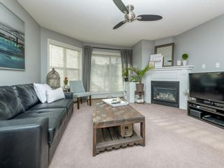 Photo 1: 204 6800 Hunterview Drive NW in Calgary: Huntington Hills Apartment for sale : MLS®# A1103955