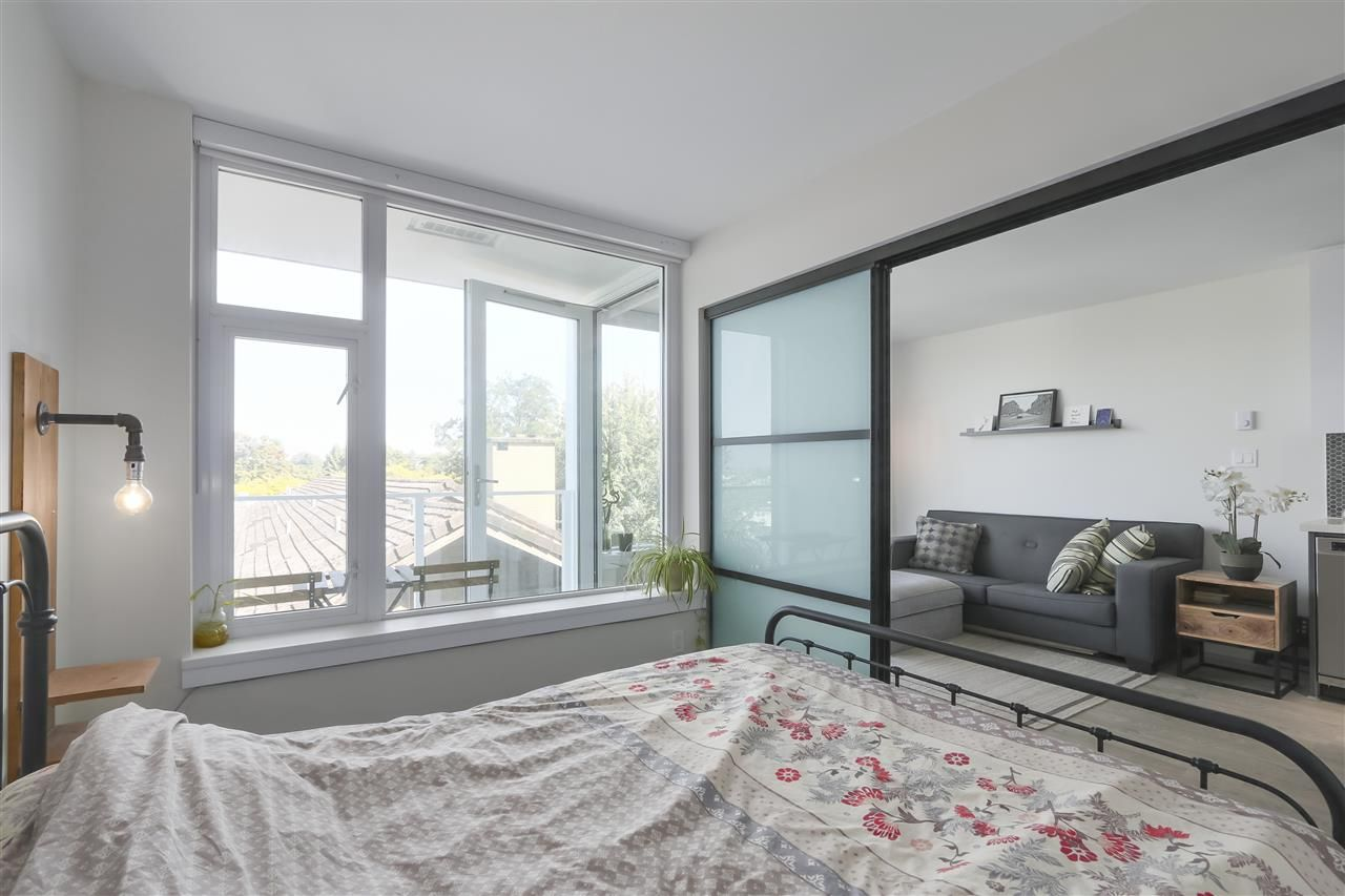 Photo 9: Photos: 406 311 E 6TH AVENUE in Vancouver: Mount Pleasant VE Condo for sale (Vancouver East)  : MLS®# R2401439
