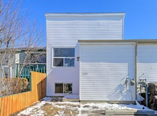 Main Photo: 1104 53A Street SE in Calgary: Penbrooke Meadows Row/Townhouse for sale : MLS®# A1089170