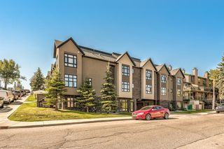 Photo 34: 1511 23 Avenue SW in Calgary: Bankview Row/Townhouse for sale : MLS®# A1149422