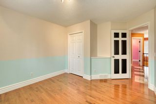 Photo 30: 143 Chapman Way SE in Calgary: Chaparral Detached for sale : MLS®# A1116023
