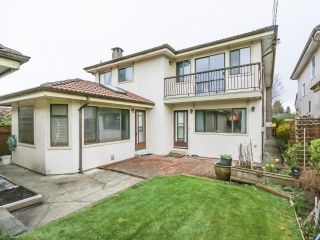 Photo 18: 189 W 46TH Avenue in Vancouver: Oakridge VW House for sale (Vancouver West)  : MLS®# R2607785