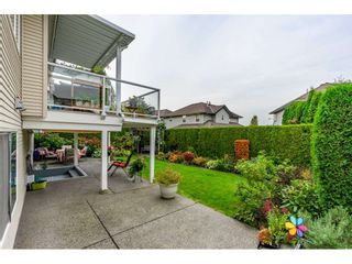 """Photo 30: 22375 50 Avenue in Langley: Murrayville House for sale in """"Hillcrest"""" : MLS®# R2506332"""