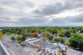 Photo 7: Ph19 22 East Haven Drive in Toronto: Birchcliffe-Cliffside Condo for sale (Toronto E06)  : MLS®# E4275288