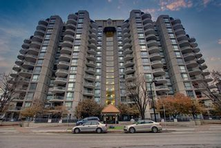 Main Photo: 210 804 3 Avenue SW in Calgary: Eau Claire Apartment for sale : MLS®# A1104348