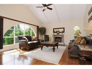 Photo 4: 573 ST GILES Road in West Vancouver: Home for sale : MLS®# V898453