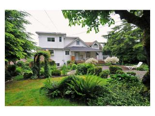 Photo 10: 2721 HENRY Street in Port Moody: Port Moody Centre House for sale : MLS®# V833785