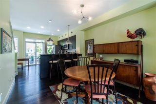"Photo 6: 25 15405 31 Avenue in Surrey: Morgan Creek Townhouse for sale in ""NUVO II"" (South Surrey White Rock)  : MLS®# R2467188"
