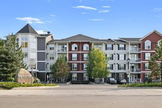 Photo 1: 226 1 Crystal Green Lane: Okotoks Apartment for sale : MLS®# A1146254