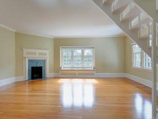 Photo 2: 4 1759 Rockland Ave in : Vi Rockland Condo for sale (Victoria)  : MLS®# 886909