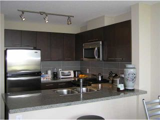 """Photo 5: 1203 9171 FERNDALE Road in Richmond: McLennan North Condo for sale in """"FULLERTON"""" : MLS®# V845391"""