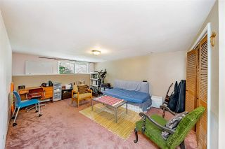 """Photo 24: 1770 BOWMAN Avenue in Coquitlam: Harbour Place House for sale in """"Harbour Chines/ Chineside"""" : MLS®# R2575403"""