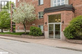 Photo 12: 117 EDGEHILL Drive Unit# 104 in Barrie: Condo for sale : MLS®# 40147841