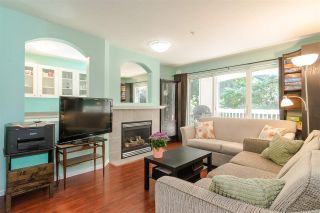"""Photo 5: 239 22020 49 Avenue in Langley: Murrayville Condo for sale in """"MURRAY GREEN"""" : MLS®# R2373423"""