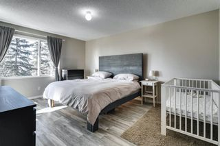 Photo 17: 31 Stradwick Place SW in Calgary: Strathcona Park Semi Detached for sale : MLS®# A1119381