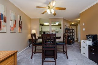 """Photo 8: 220 2626 COUNTESS Street in Abbotsford: Abbotsford West Condo for sale in """"Wedgewood"""" : MLS®# R2231848"""