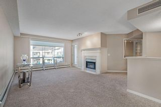 Photo 18: 319 9449 19 Street SW in Calgary: Palliser Apartment for sale : MLS®# A1050342