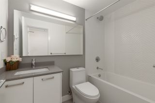 """Photo 12: 404 38013 THIRD Avenue in Squamish: Downtown SQ Condo for sale in """"THE LAUREN"""" : MLS®# R2466144"""