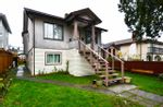 Property Photo: 4293 PERRY ST in Vancouver