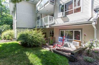 """Photo 6: 102 5577 SMITH Avenue in Burnaby: Central Park BS Condo for sale in """"Cottonwood Grove"""" (Burnaby South)  : MLS®# R2481228"""