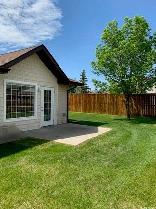 Photo 26: 10 135 Keedwell Street in Saskatoon: Willowgrove Residential for sale : MLS®# SK870163