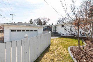 Photo 27: 8007 141 Street in Edmonton: Zone 10 House for sale : MLS®# E4247002