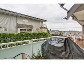 Photo 7: 212 3709 PENDER Street in Burnaby: Willingdon Heights Townhouse for sale (Burnaby North)  : MLS®# V1104019