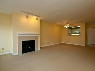"""Photo 4: # 420 6707 SOUTHPOINT DR in Burnaby: South Slope Condo for sale in """"Mission Woods"""" (Burnaby South)  : MLS®# V871813"""