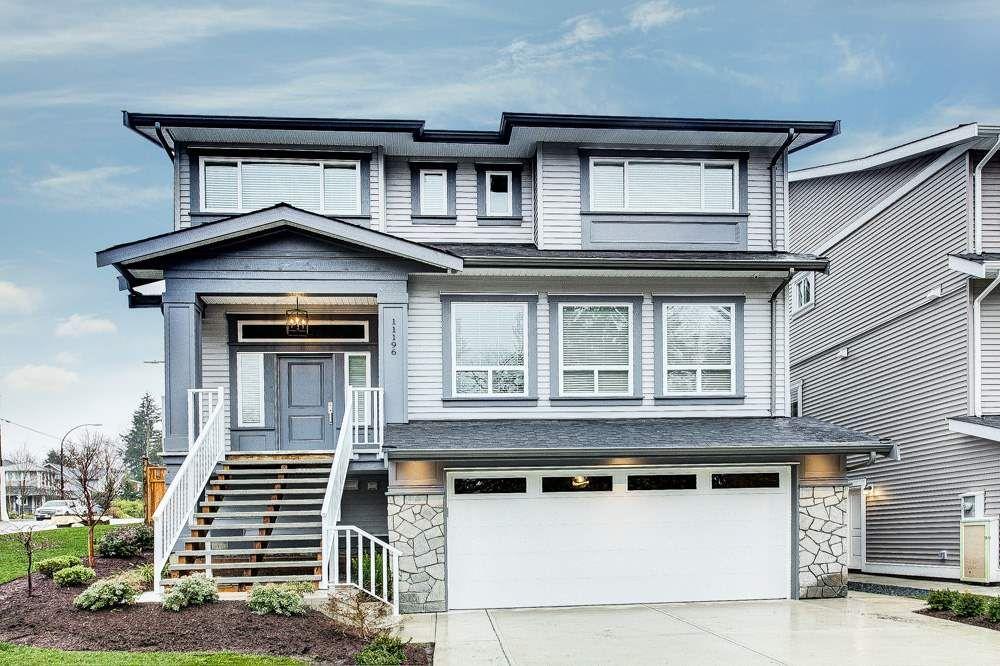 Main Photo: 11196 243B STREET in Maple Ridge: Cottonwood MR House for sale : MLS®# R2536174