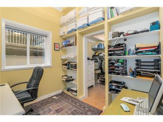 Photo 9: 1538 E 10TH Avenue in Vancouver: Grandview VE 1/2 Duplex for sale (Vancouver East)  : MLS®# V1092394