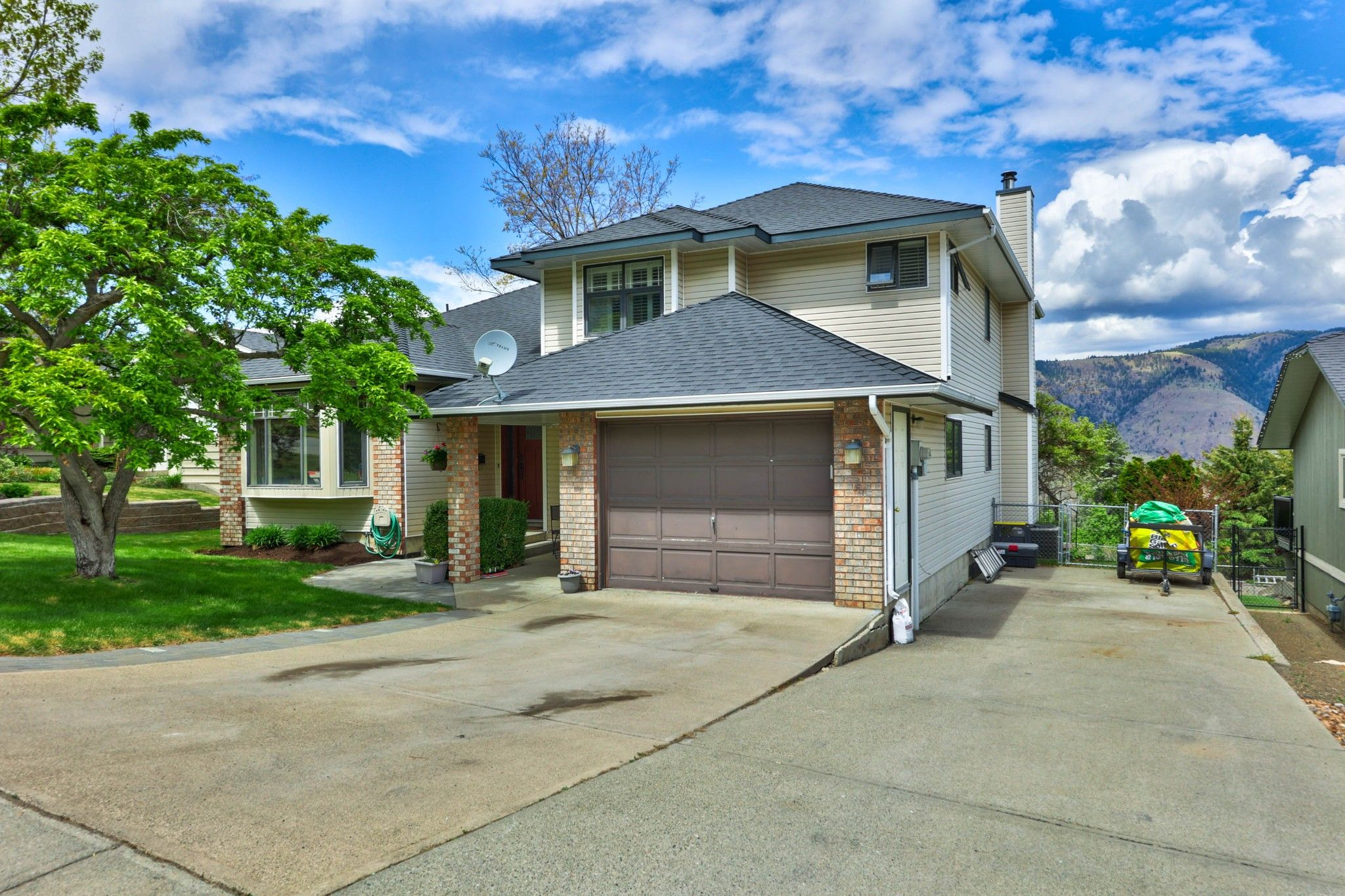 Photo 3: Photos: 2816 Capilano Drive in Kamloops: Juniper Heights House for sale : MLS®# 162002