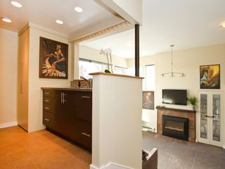 """Photo 14: 1598 ISLAND PARK Walk in Vancouver: False Creek Townhouse for sale in """"THE LAGOONS"""" (Vancouver West)  : MLS®# V1052642"""