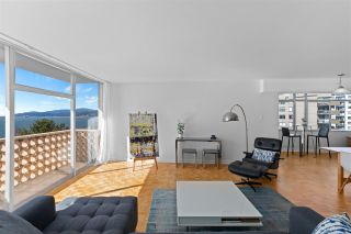 """Photo 29: 605 2135 ARGYLE Avenue in West Vancouver: Dundarave Condo for sale in """"The Crescent"""" : MLS®# R2604356"""