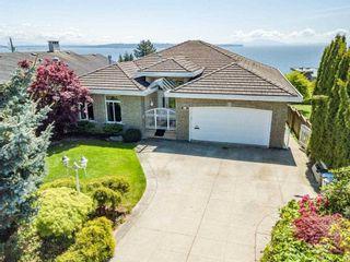 Photo 35: 14284 MAGDALEN Avenue: White Rock House for sale (South Surrey White Rock)  : MLS®# R2593446