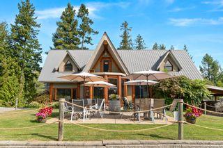 Photo 67: 2640 Skimikin Road in Tappen: RECLINE RIDGE House for sale (Shuswap Region)  : MLS®# 10190646